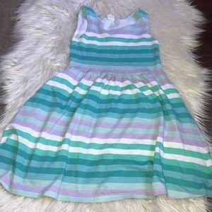 Pre-loved Little Girls Summer Dress